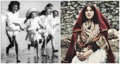 [Gambar] Bagaimana Fesyen Remaja Pada 100 Tahun Yang Lalu. – Rilekslah.my