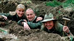 Time Team to end in 2013