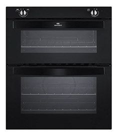 Top 10 latest electric under counter double ovens selected. Stylish steel fully built-under double oven electric appliances in white or black fan assisted. Under Counter Double Oven, Built Under Double Oven, Double Ovens, Electrical Appliances, Kitchen Appliances, Kitchens, Cookers, Building, Shelves
