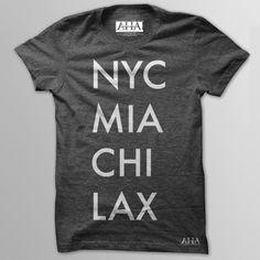 Cities T-Shirt Mode Homme, Le Cru Des Hommes, Conceptions De Chemise, 37812428c94