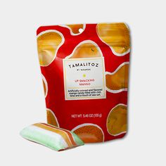 Tamalitoz by Sugarox is the fiery and fierce Mexican style candy that takes your tastebuds on a journey from sweet to heat. Mexican Candy, Holidays To Mexico, Tamarind, Hard Candy, Sweet And Salty, Packaging Design, Mango, Lime, Make It Yourself