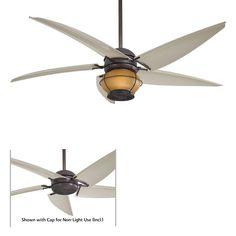 Minka aire flyte ceiling fan bedroom pinterest minka 60 ceiling fan with light and wall control aloadofball Choice Image