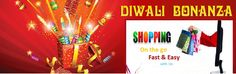 Diwali in 2013 is on Sunday, November 03. Explore exciting Diwali offers on falcon18 ✓ Free Shipping  ✓ 30 Days Return  ✓ Cash on Delivery.