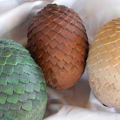 HARD CORE DIY: Game of Thrones: Dragon Egg on http://blindsquirrelprops.com/game-of-thrones-dragon-egg/