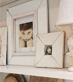 15 reclaimed wood projects you can make yourself with step by step instructions! My Sweet Savannah