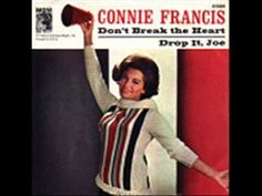 Connie Francis - He Thinks I Still Care