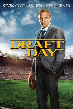 Draft Day (2014) Full Movie Streaming HD