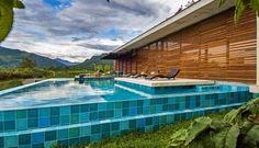 Ένα εξοχικό σπίτι στην Κολομβία καταμεσίς του βουνού θα σου πάρει το μυαλό! - Tlife.gr