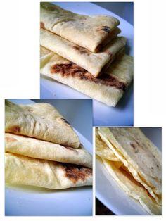 Indian bread- roti