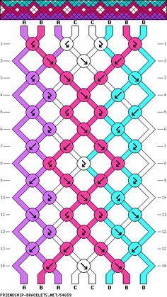 Pattern #54659