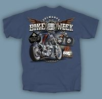 Delmarva Bike Week Shirts Available @ the ASAP - Event Store