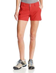 Columbia Sportswear Women's Saturday Trail Shorts, Red Hibiscus, 6 Columbia http://www.amazon.com/dp/B00DIBN4H4/ref=cm_sw_r_pi_dp_gPH6tb0ME2TFC