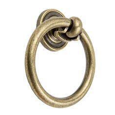 Shop Sumner Street Home Hardware  RL021 Large Ring Pull at ATG Stores. Browse our cabinet pulls, all with free shipping and best price guaranteed.