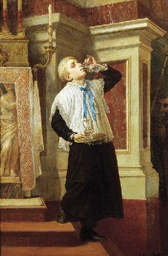Antonio Ermolao Paoletti (1834 – 1912)