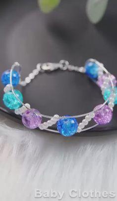 Jewelry Findings, Diy Jewelry, Beaded Jewelry, Resin Bracelet, Bracelets, Beautiful Dark Art, Jewelry Making Kits, Beads And Wire, Beading Supplies