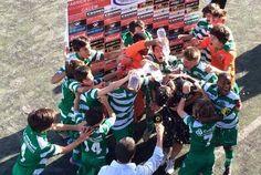 A equipa de infantis A do Sporting conquistou o Torneio Internacional da Pontinha, após vencer na final do rival Benfica por 2-1.