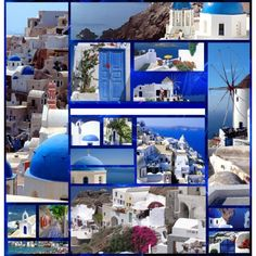 """Oh...Greece:)"" created by #lilly133, #polyvore #art"