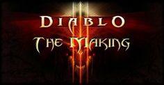 Behind the scenes of Diablo 3  #diablo #blizzard #games #behindthescenes