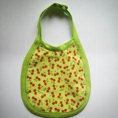Bavetta baby fatta a mano #ideedarte.org