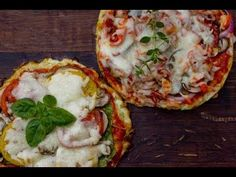 Fare to Remember: The Call of the Cauliflower, Part Cauliflower Pizza Crust Pizza Recipes, Veggie Recipes, Low Carb Recipes, Great Recipes, Vegetarian Recipes, Snack Recipes, Favorite Recipes, Healthy Recipes, Cauliflower Crust Pizza