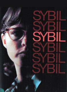 Really good biography about Sybil, a woman from the 70's (I believe) with somewhere between 11-15 different personalities