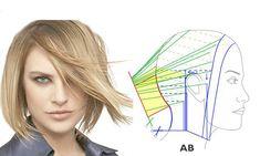 T Shirts For Women, Beauty, Tops, Fashion, Hair, Hair Cut, Moda, Fashion Styles, Beauty Illustration