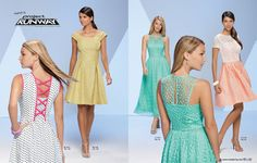 Simplicity Spring 2014 Pattern Collection Look Book
