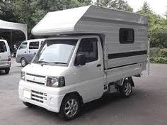 「ピックアップキャビン」の画像検索結果 Mini Camper, Vintage Rv, Daihatsu, Custom Trucks, Caravans, Campers, Cars And Motorcycles, Recreational Vehicles, Camper Trailers