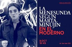 """A 50 años de """"La Menesunda"""", el Museo de Arte Moderon recrea la mítica instalación - Télam - Agencia Nacional de Noticias"""