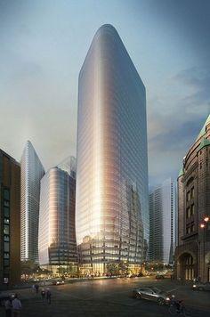MONTREAL | Projects & Construction - Página 14 - SkyscraperCity