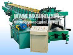 MachineryBono: Z purlin machine china for sale--Wuxi Bono Co.,Lim...