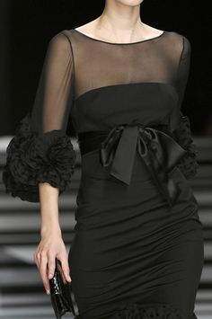 Elie Saab Fall 2008 Ready-to-Wear Collection Gala Dresses, Couture Dresses, Fashion Dresses, Elegant Dresses, Beautiful Dresses, Derby Outfits, Jugend Mode Outfits, Couture Fashion, Paris Fashion