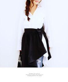 【楽天市場】【再入荷計画中♪】揺れるアシメ裾の素敵なシャツコーデ集3/30新作:Style for mom