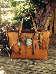 INDIA WAKANDA Boho Hippie, Bohemian Bag, Ibiza Fashion, Tribal Fashion, Unique Purses, Fringe Bags, Boho Bags, Cowgirl Outfits, Ibiza Style