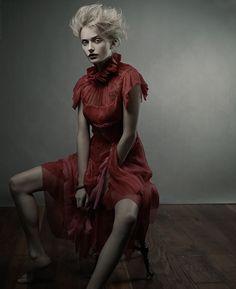 Erik Almås Photography | Fashion