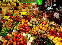 Travel To Go | Been There, Do This: La Boqueria in Barcelona, Spain
