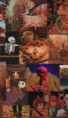 Autumn Aesthetic Phone Wallpaper | Cute fall wallpaper, Fall wallpaper, Iphone wallpaper vintage
