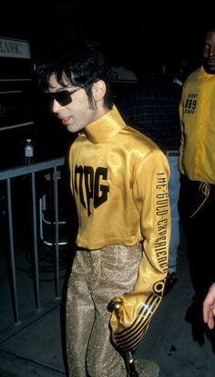 Prince - AMA Awards 1995