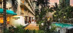 Visiting Honolulu? Choose Courtyard Hotel Waikiki - a top choice among Oahu Hotels.Waikiki Hotels reservations: 877-995-2638. For more information visit us at http://www.courtyardwaikiki.com/