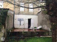 Immeuble 238 m² Bordeaux