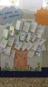 Resultado de imagen para murales escolares para el dia del libro Spanish Language, Language Arts, Conte, Story Time, Preschool Activities, Ideas Para, Gift Wrapping, Reading, Toys