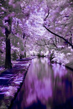 Un paisaje relajante... lo adoro!!!