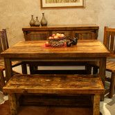 Found it at Wayfair - Riverwoods Dining Table 1,177.11 free ship