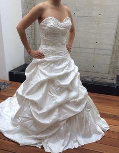 ¡Nuevo vestido publicado!  BRIDENFORMAL - T8-10 ¡por sólo $5000! ¡Ahorra un 62%!   http://www.weddalia.com/mx/tienda-vender-vestido-de-novia/bridenformal-t8-10-2/ #VestidosDeNovia vía www.weddalia.com/mx