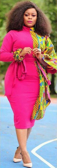 Ankara womens clothing/ Cape short gown/ African print cape dress/ Dashiki long gown/ Prom dress/ K Short African Dresses, Latest African Fashion Dresses, African Print Dresses, African Print Fashion, Africa Fashion, African Prints, Short Gowns, African Clothes, Kitenge