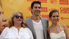 Más Carmina en 'Carmina y Amén'   #cine