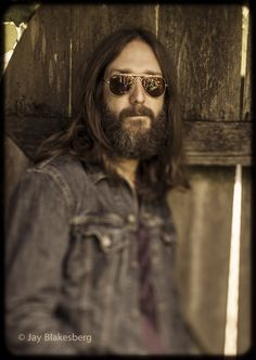Relix - Blogs - Exposed (photos) - Chris Robinson Cover Shoot (Alternate Images and Jay Blakesberg Commentary)