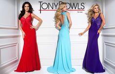 Tony Bowls Style TB11646