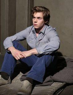Still of Evan Peters in American Horror Story (2011)