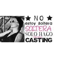 """""""casting"""" by lailasaturnobook on Polyvore"""